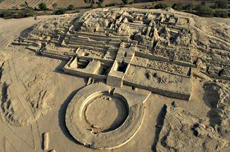 antiguas civilizaciones america
