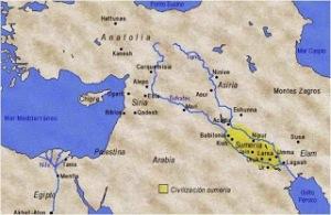 Mesopotamia Paralelo 33